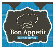 Spokojný klient s našimi komplexnými službami Bon Appetit zo Žiliny